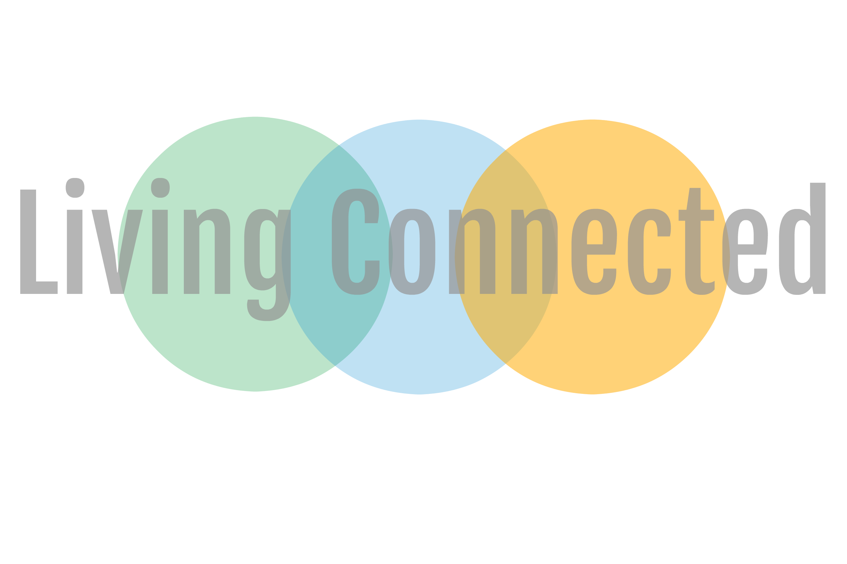 Living Connected Home-groups